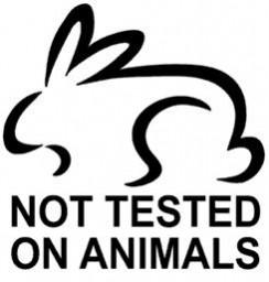 Állatkísérletektől mentes Humanity termék